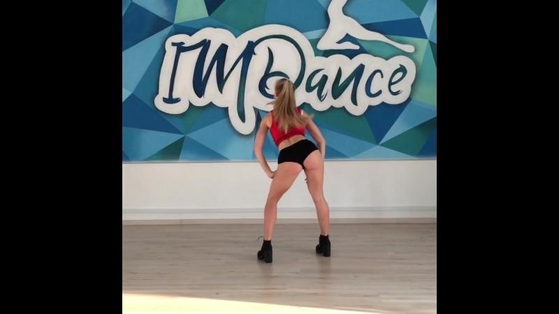 Booty Dance / Twerk / Танцы в Ростове-на-Дону