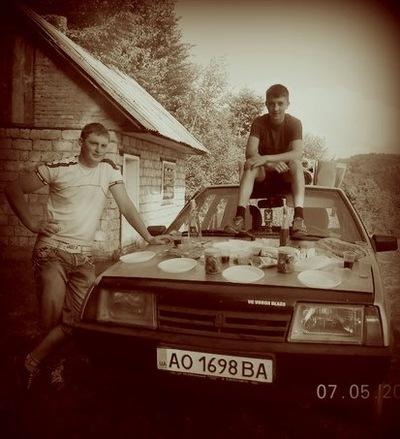Василь Кухта, 5 октября 1995, Киев, id157623542