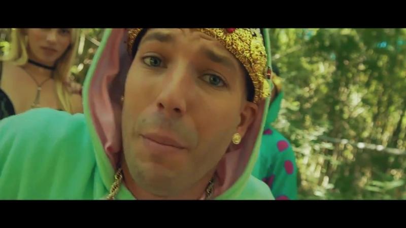 3ra Dimenzion - Pásame La Weed (Video Oficial)