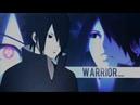 Uchiha Sasuke Warrior ᴴᴰ Naruto AMV