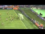 Mattia Destro Goal - AS Roma Vs Fenerbahce 2-3 (Friendly Match) 19.08.2014