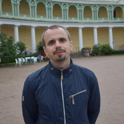 Алексей Захаров