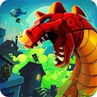 Install  Dragon Hills 2 [MOD]
