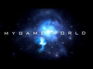 Рекламный ролик MyGame World.
