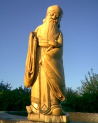 Будда Даосский, 21 октября 1998, Новополоцк, id181252858