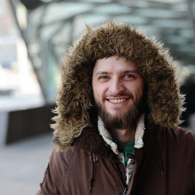 Данил Никифоров