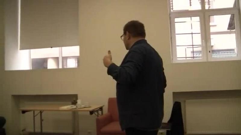 Евгений Гильбо Мотивация 1