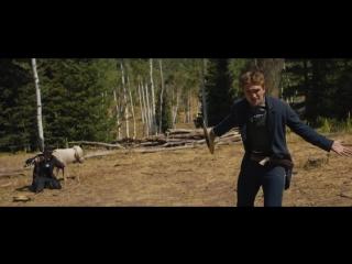 Damsel Movie Clip -
