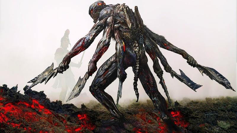 Битва богов и биороботов на перевале Дятлова. Андрей Тюняев