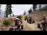 GTA 5(ГТА 5) смешные моменты фейлы гонки драки езда на мотоцикле падения ps3 зы3 xbox 360
