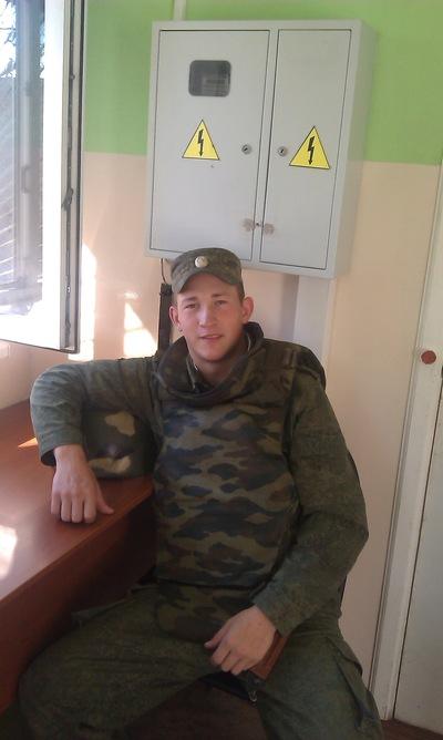 Альфред Набиев, 12 июня 1994, Чекмагуш, id102099421