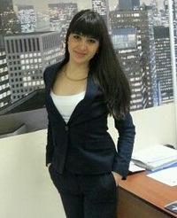Наида Аджиева, 30 декабря 1988, Константиновск, id206326230