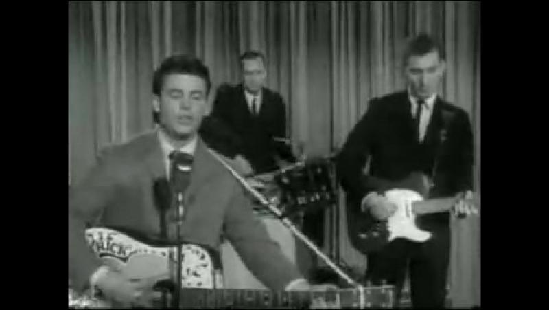 Ricky_Nelson - I Will Follow You (1963)