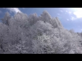 Снежный ноктюрн. Ричард Клайдерман - Snow Nocturne. Richard Clayderman