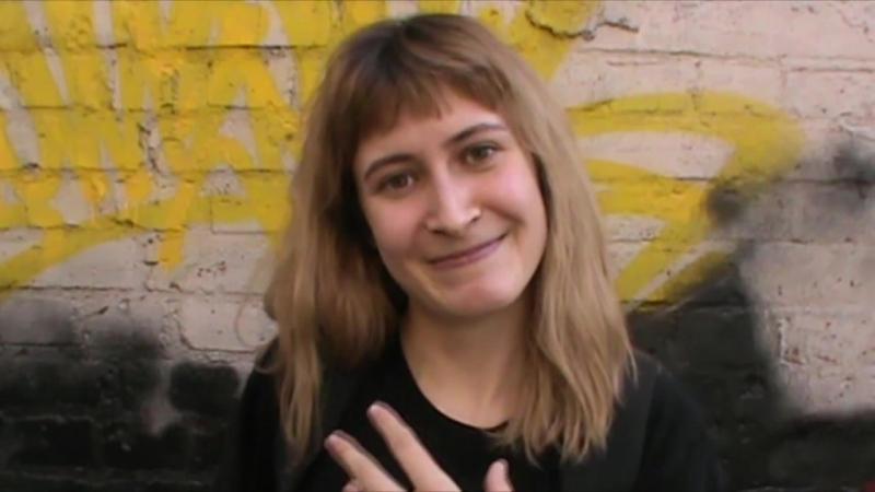Ника Водвуд (nixelpixel) о Панк-лектории