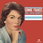 Connie Francis альбом Sings Jewish Favorites (Remastered)
