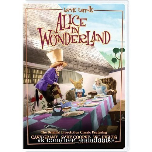 alice's adventures in wonderland jeux PC