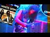 White Lion - Amsterdam 30.10.1989