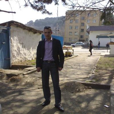 Антон Васильченко, 25 января , Санкт-Петербург, id209615721