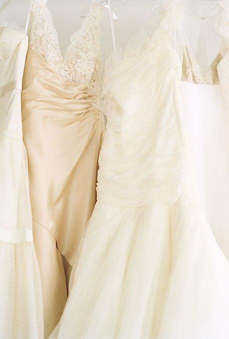 CoMePgL6aeM - 17 Фактов, которых Вы не знали о свадебном платье