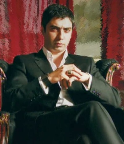 Rahim Ahmad, 7 сентября 1982, Курск, id174722381