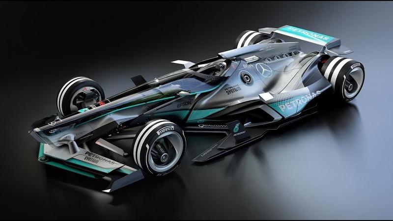 ПоНТ: Будущее Формулы-1, Volvo и многое другое