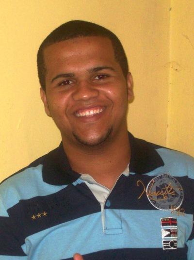 Lucas Lopes-Do-Nascimento, 4 сентября 1991, Красноярск, id218486168