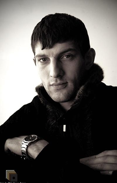 Sargis Asryan, 18 сентября , Одесса, id156046712
