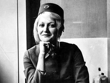 Единственный в мире человек, который выжил после свободного падения с высоты более 10 000 метров Стюардесса «Югославских авиалиний» по имени Весна Вулович. Этот инцидент случился в 1972