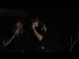 LIVE TrillOkSmoke &amp Will Wisp YDC Under My Skin (02.06.2018)