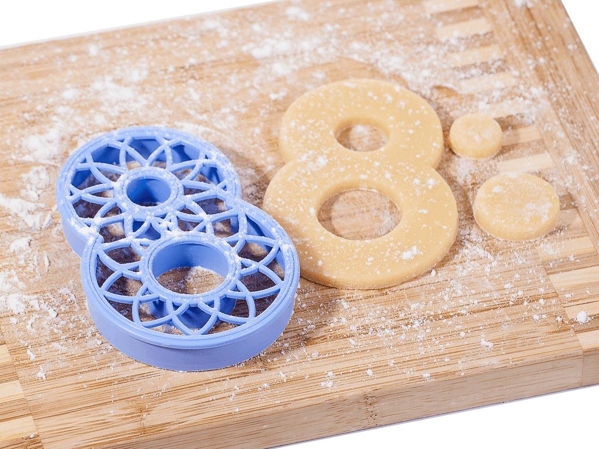 Популярные формы для леденцов, печенья, пряников, трафареты. CTR7mROfMIA