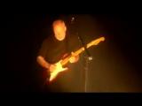 соло на гитаре от Дэвида Гилмора