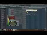 how to make harlem shakes on in fl studio