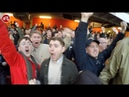 Mayhem At The Emirates! | North London Derby Stadium Cam