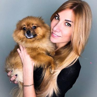 Марина Аванесова