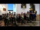 Banda SANTA VERA CRUZ ALHAURIN el GRANDE 3 de Mayo Dia de la CRUZ 2019 Los Verdes 03 05