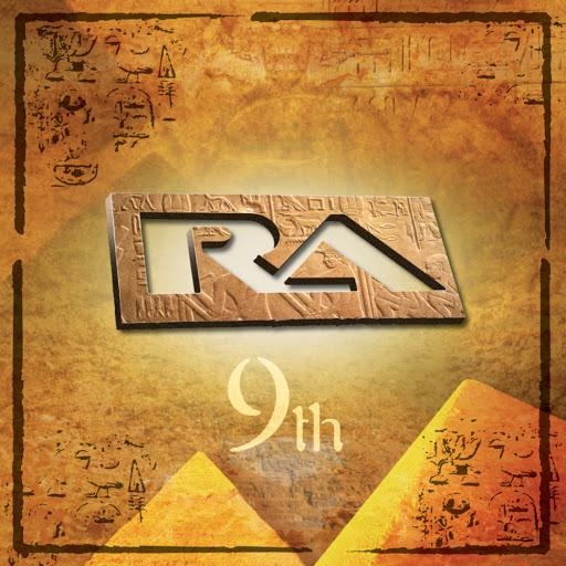 RA альбом 9th
