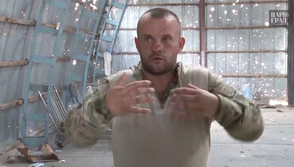 Пленный боец карательного батальона «Азов» рассказал всю правду о батальоне