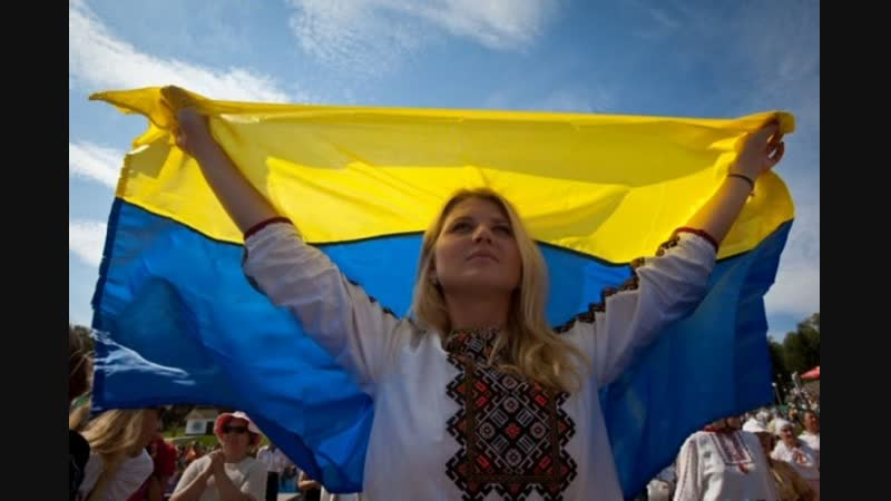 Ніч яка місячна зоряна ясная Красива українска пісня