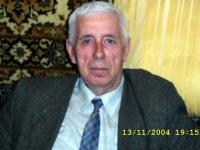 Александр Середа, 26 января 1938, Таганрог, id184152475