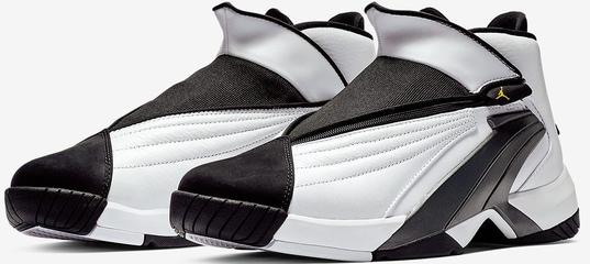 4484872ffd7e Jordan Brand переиздал ретро баскетбольные кроссовки