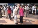 Танцующий старик :)