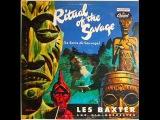 Ritual Of The Savage (1951) - Les Baxter Full Vinyl LP