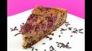 Schoko-Kirsch-Kuchen backen 1/2 als Geburtstagstorte - einfachKochen Rezeptidee von Marina