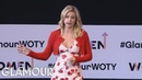 Lili Reinhart's Revealing Speech About Body Image | Glamour WOTY 2018