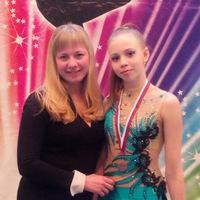 Галина Колесникова