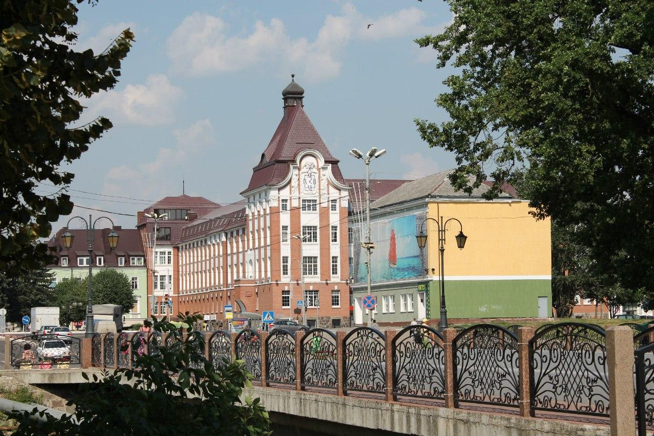 Гусев принимает участие в разработке информационного тура по востоку области
