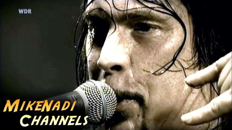 MONSTER MAGNET - Space Lord Motherf***er !! August 2010 [HD] unedited