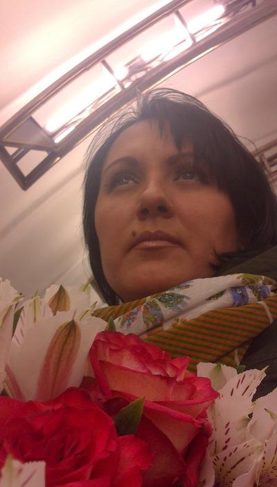 Надежда Морланг, 14 июля , Омск, id160237585