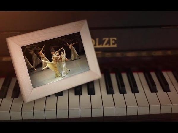 【罗云熙X12人生】关于《白色舞鞋》的回忆,每一舞步,皆是人生